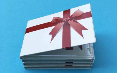 Geschenkpackung 2